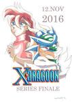 XDragoon - Series Finale by yuski