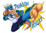 Dragon Kick