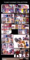 Yuski :: Sonic Collection