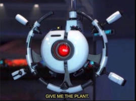 Screenshot 2019-09-24 GIVE ME THE PLANT - Google S by BendyPuffs