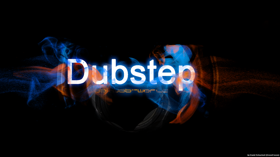 Dubstep Wallpaper by GreenFreeze
