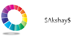 Logo Design by DollarAkshay