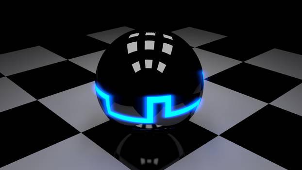 Tron Ball