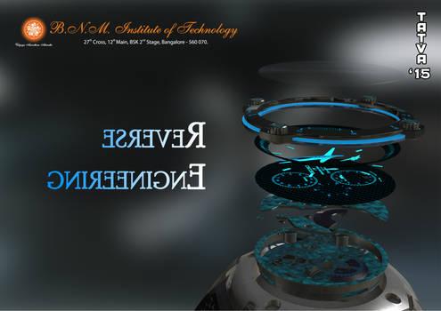 Tatva 15 Reverse Engineering