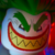 Lego Joker Smile