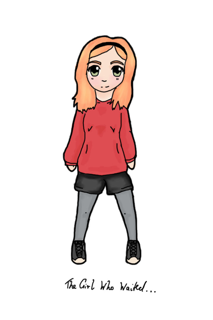Amy Pond by Hatters-Workshop