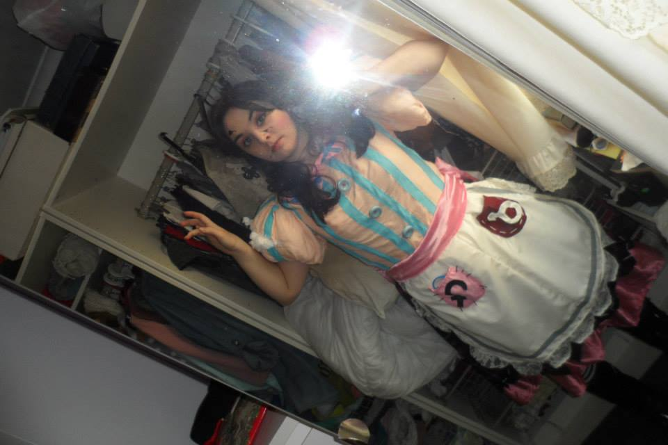 Misstitched - Alice Madness Returns cosplay by Hatters-Workshop