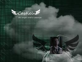 Castiel Wallpaper by Castiel7
