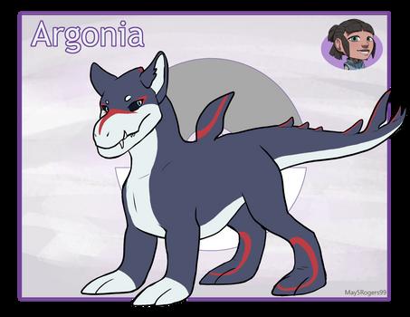 [RoE] Argonia