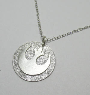 Rebel Alliance Logo Star Wars
