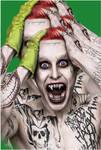 The Vampire Joker