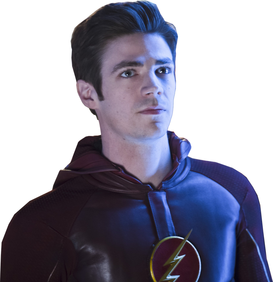 Barry Allen PNG by Buffy2ville on DeviantArt