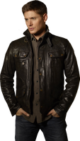 Dean Winchester png