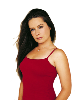 Holly Marie Combs PNG