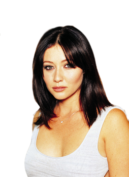 Shannen Doherty PNG