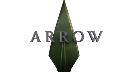 Arrow Season 4 Logo Png