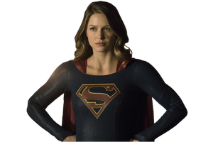 Supergirl PNG
