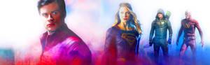 DC TV Banner GLOW