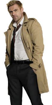 Constantine PNG by Buffy2ville