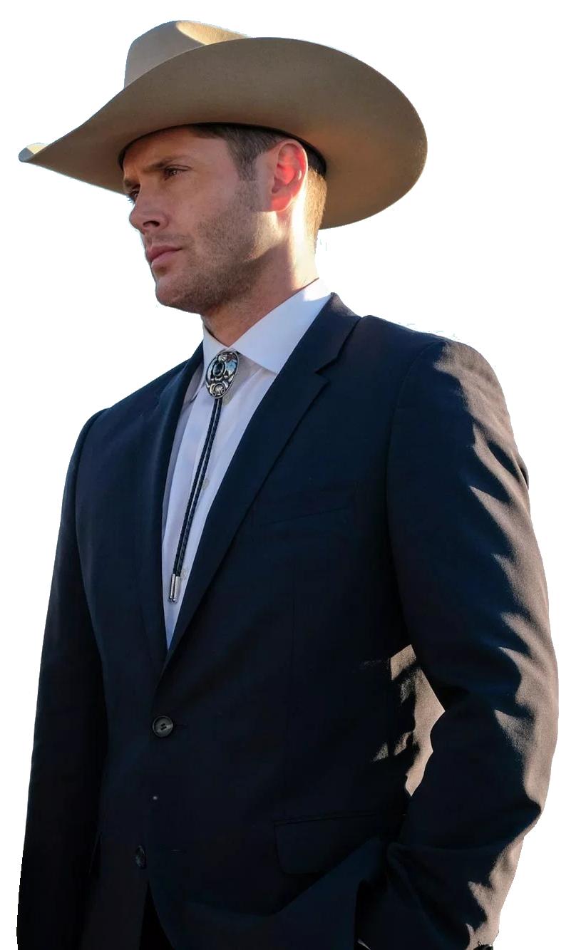 Dean Winchester (Supernatural)