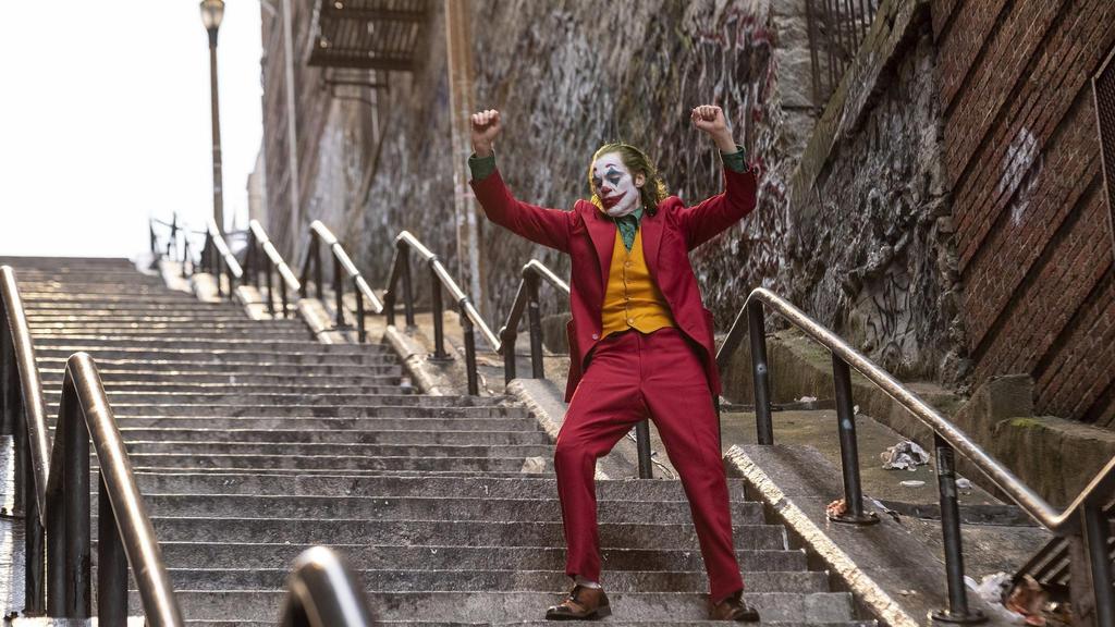 Joker 2019 Wallpaper By Buffy2ville On Deviantart