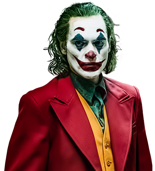 Joker Png By Buffy2ville On Deviantart