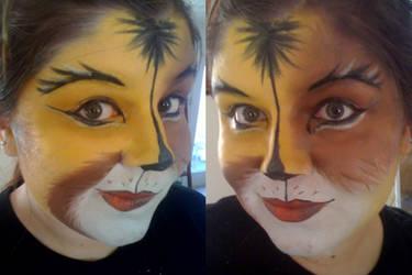 Delorium Make-Up