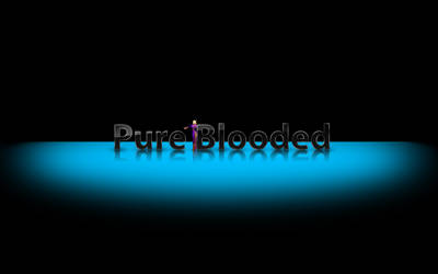Pure Blooded v1.0