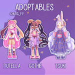 ADOPTABLE CLOSED