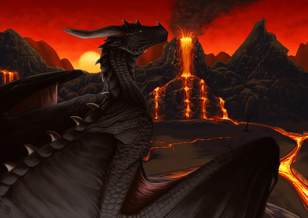 Commission for Nethradorus2 by Ruchiel