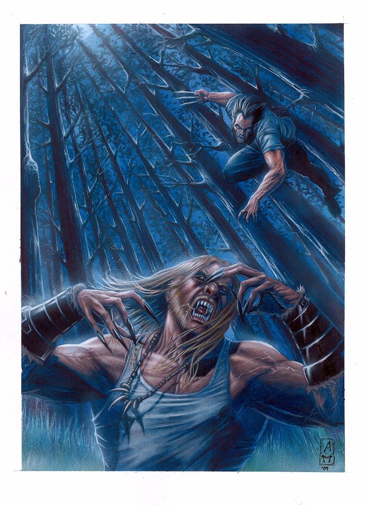Imagenes de Calidad (no-anime) - Página 21 Sabretooth_vs_wolverine_by_andrema