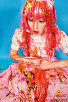 Bleeding Candy by darkromantics