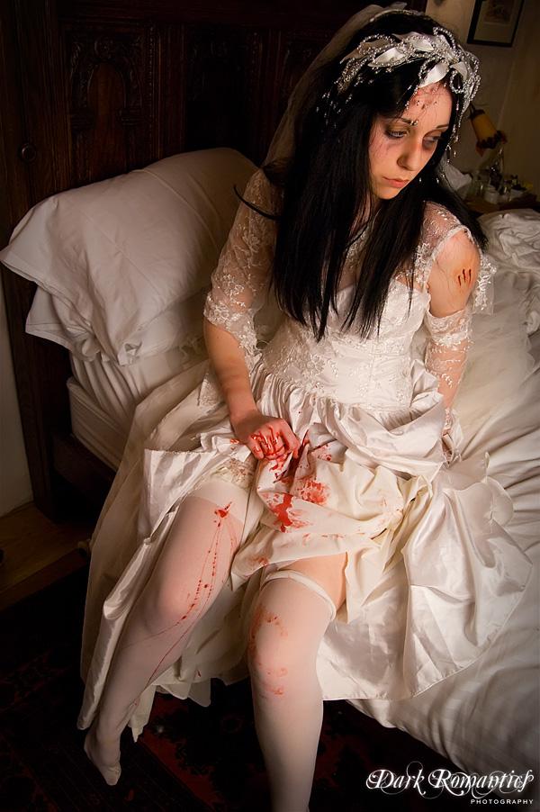 Chastity Falls by darkromantics