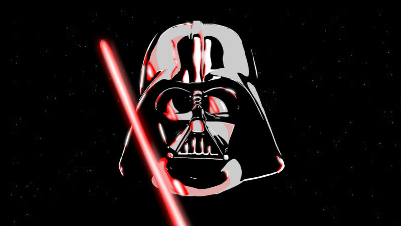 Darth Vader Wallpaper By 111Keiser