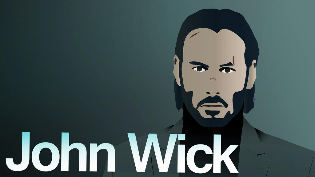 John Wick  Switchboard Room
