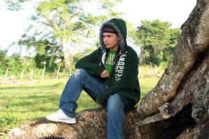Tree of Wisdom II by TYGAH