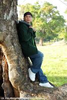 Tree of Wisdom III by TYGAH