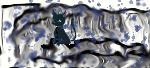 kitty by rainamonster97