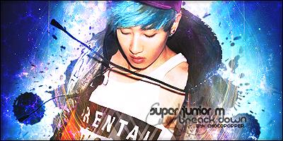 EunHyuk Sing V1 [SUJU] by Chocopopper
