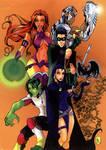 Teen Titans...GO