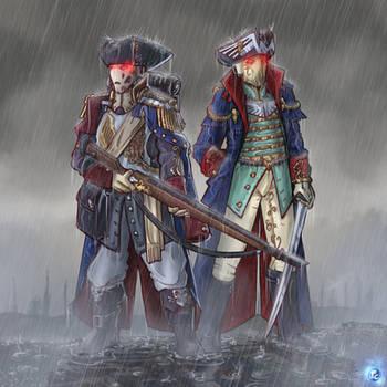Guard-trader