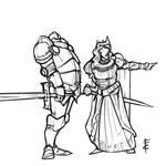 Prince And Bodyguard