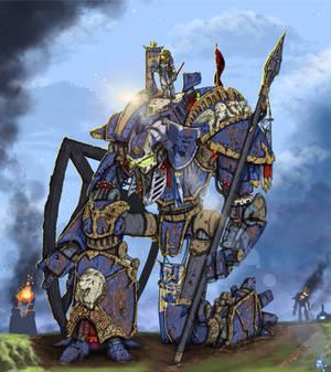 Cerastus Knight