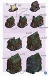 House 4 Sheet