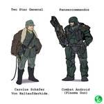 Panzercommandos