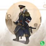 female Commissar