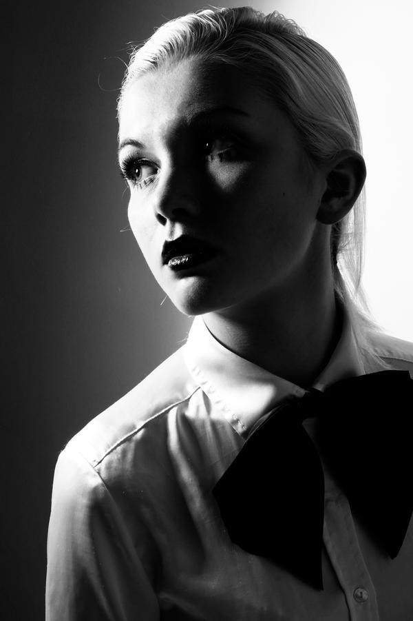 Monochrome 3 by Emma-White