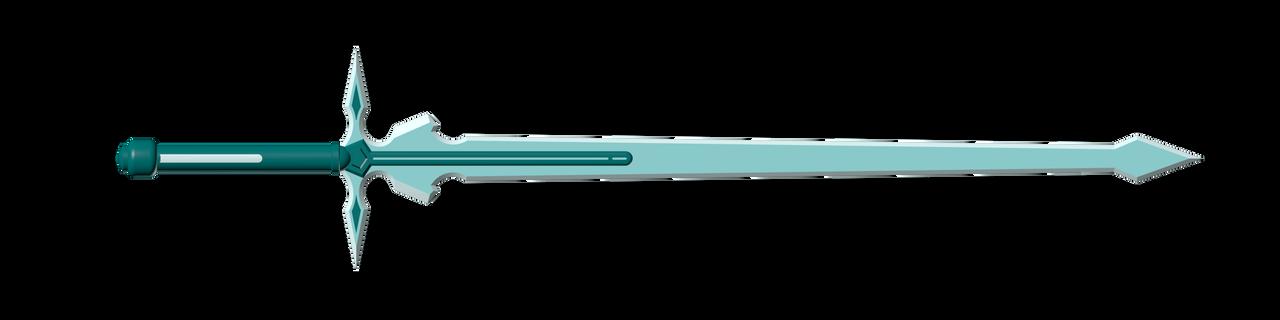 Dark Repulser 3d Sword Render By Jemhunter On Deviantart