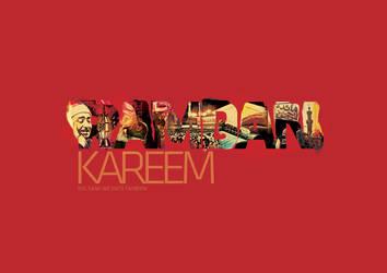 Ramdan Kareem by creative-box