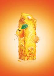 Orange by creative-box